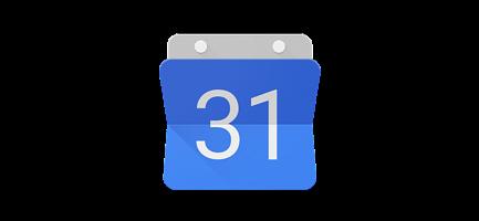 Rindle Google Calendar Integration